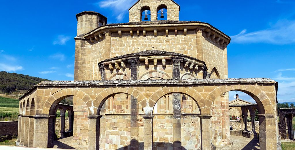 Empápate de la historia de Navarra