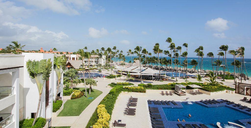Tus vacaciones en Royalton Punta Cana 5* te esperan