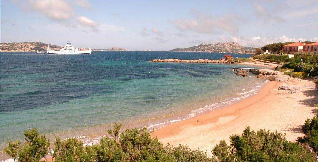 Playas que son un paraíso