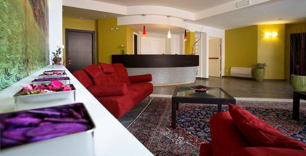 El alojamiento perfecto para su escapada a Castelsardo