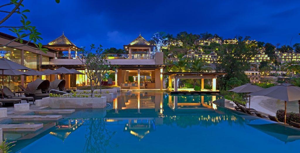 El hotel perfecto para pasar tus vacaciones