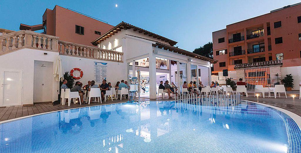 Te presentamos Hotel Bahia Cala Ratjada 4*