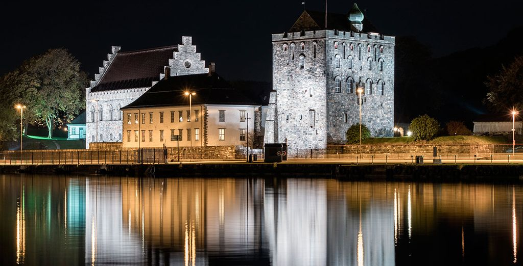 La Torre de Rosenkrantz