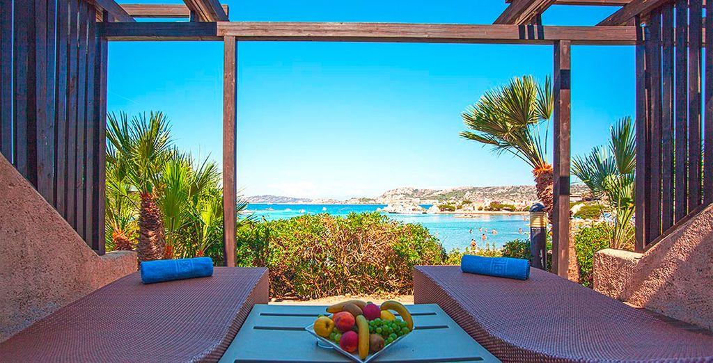 El paraíso te espera en Isla de Santo Stefano