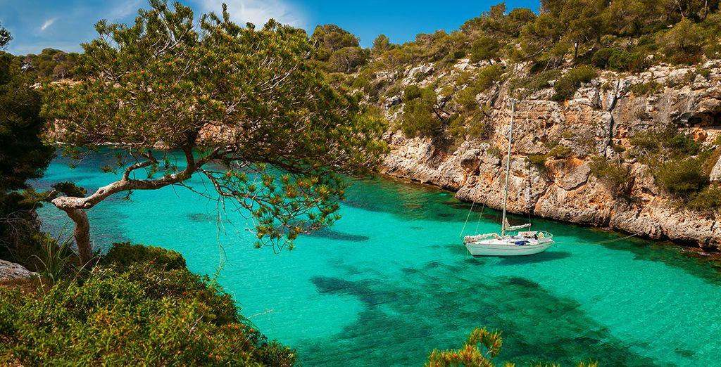 ¿Todo listo para disfrutar de las playas de la isla? Será un verano muy especial y relajado en Best Delta 4*