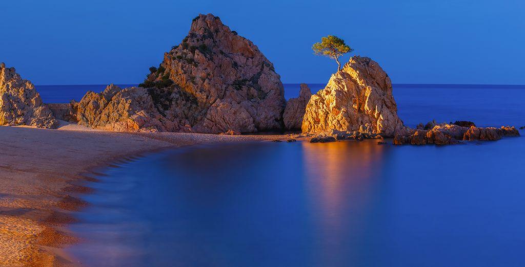 Disfruta de una buena estancia en la Costa del Maresme