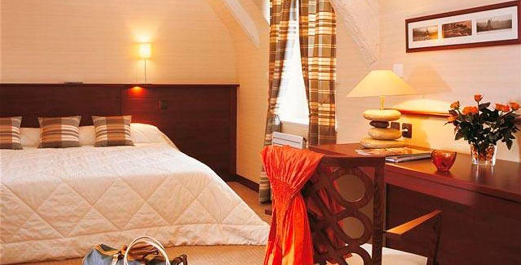 Hotel Cartier Sant Malo 3*, Saint Malo