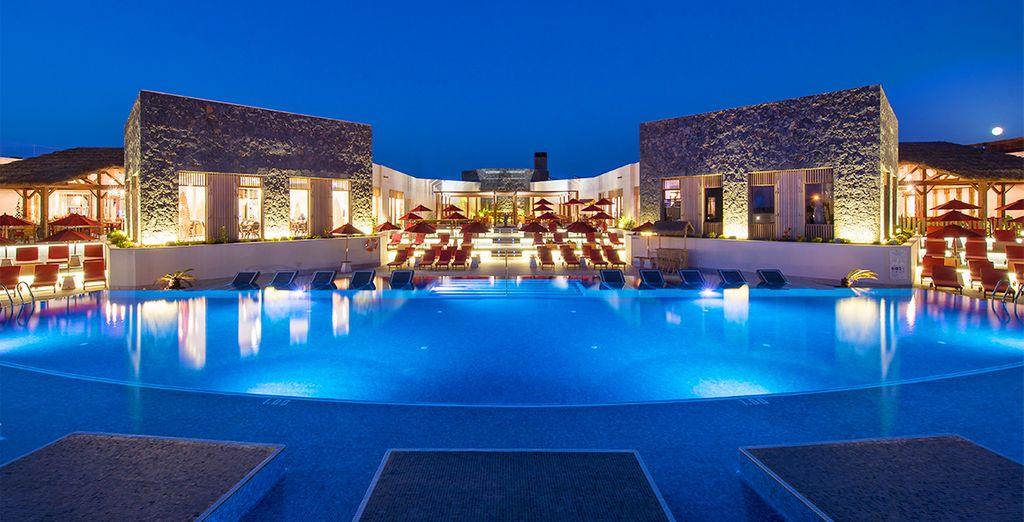 Pierre et Vacances Village Club Fuerteventura Origo Mare 4*, el resort más grande de las Canarias
