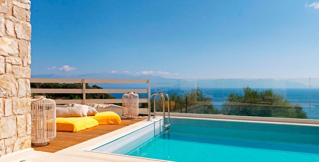 Bienvenido al Camvillia Resort 5*