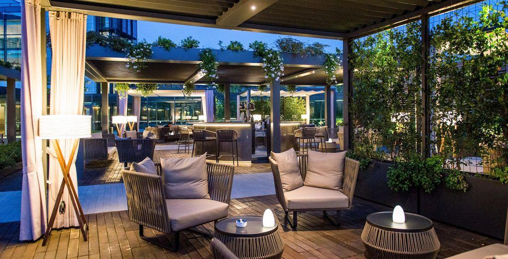 Alójate en el DoubleTree by Hilton Hotel Venice - North 4*