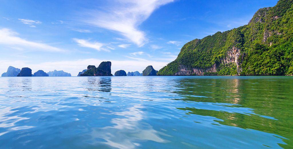 Playas increíbles para tus vacaciones