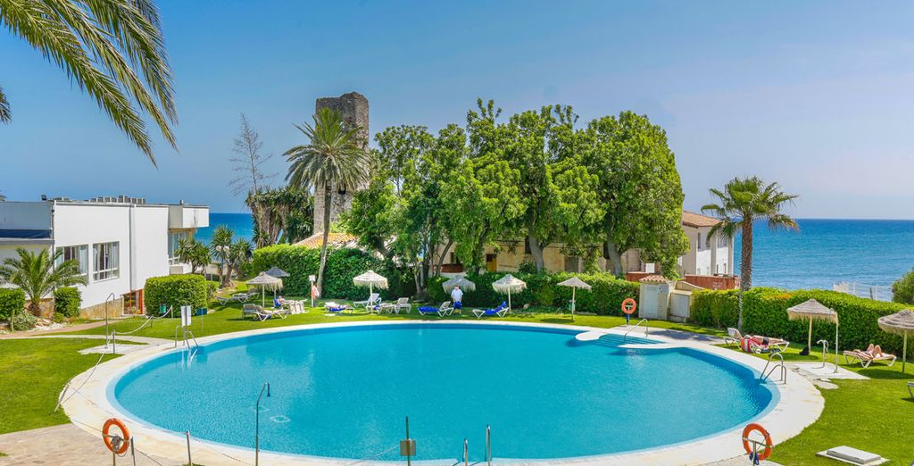Atalaya Park Golf Hotel & Resort 4*