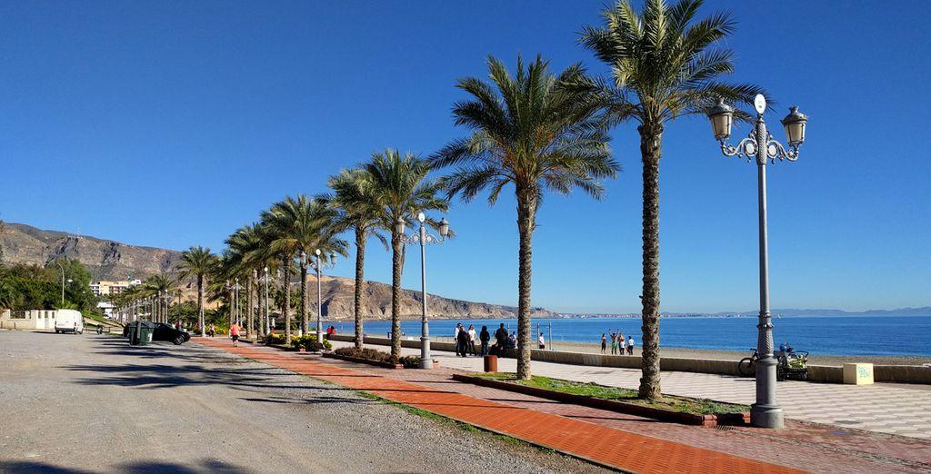 Guía de viaje - consejos - Almería
