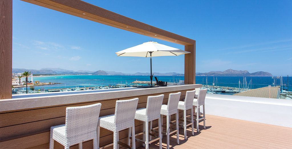 Som Llaüt Boutique Hotel 4* te ofrece unas vacaciones de ensueño en la isla de Mallorca