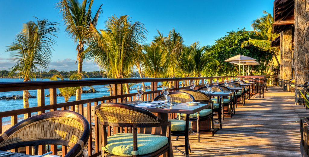 La magia, el romanticismo y el exotismo serán los protagonistas en tu viaje a Isla Mauricio