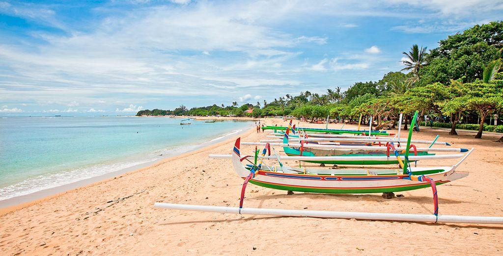 Bali te encantará de principio a fin