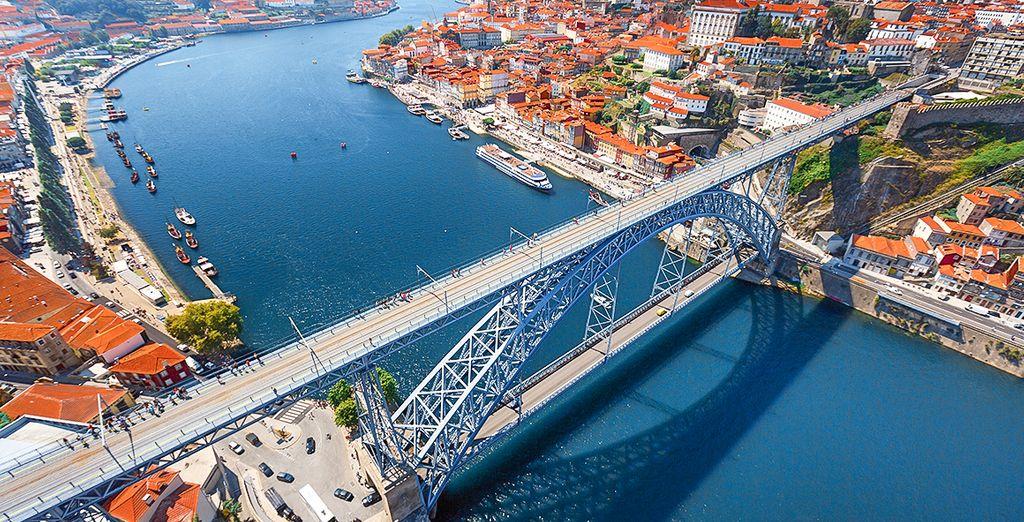 El encanto de Portugal te cautivará