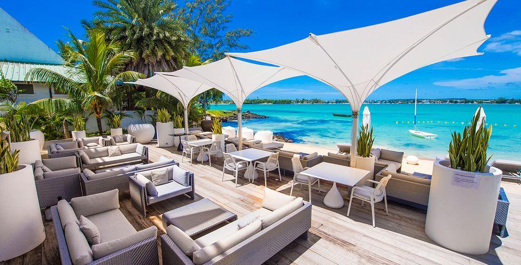 Una estancia en el paraíso, alojándote en Baystone Boutique Hotel & Spa 5*