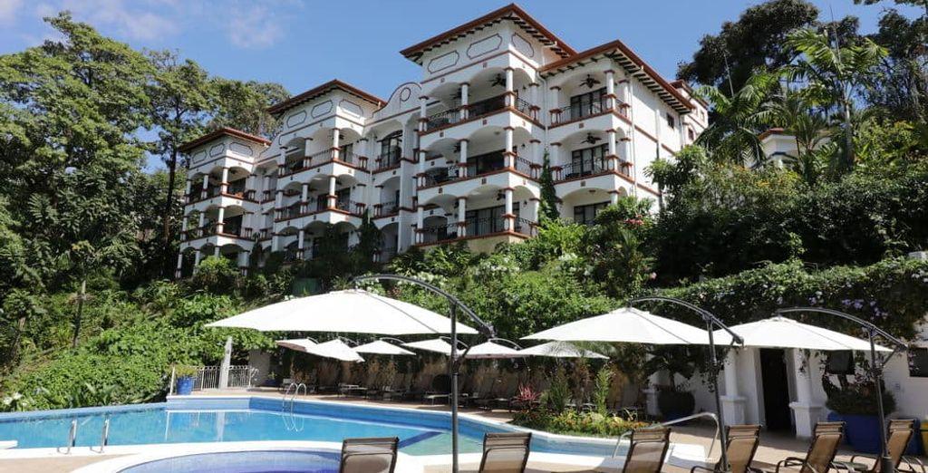 Te presentamos Shana Hotel & Spa 4*