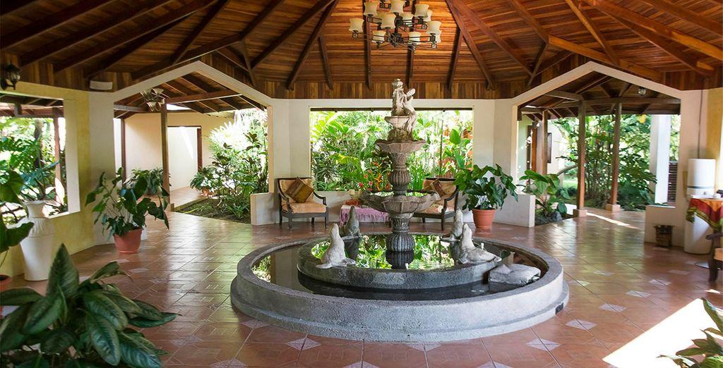 Arenal Paraiso Resort, tu hotel en Arenal