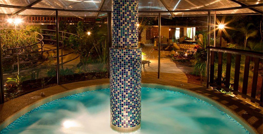 En Hotel & Spa Poco a Poco, el lujo te envolverá