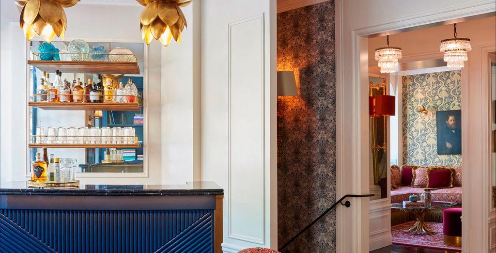 Hotel Maison Malesherbes 4*