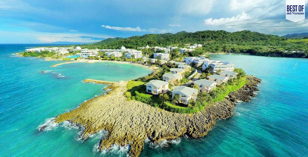Grand Palladium Jamaica Resort & Spa 5* Voyage Privé : hasta -70%