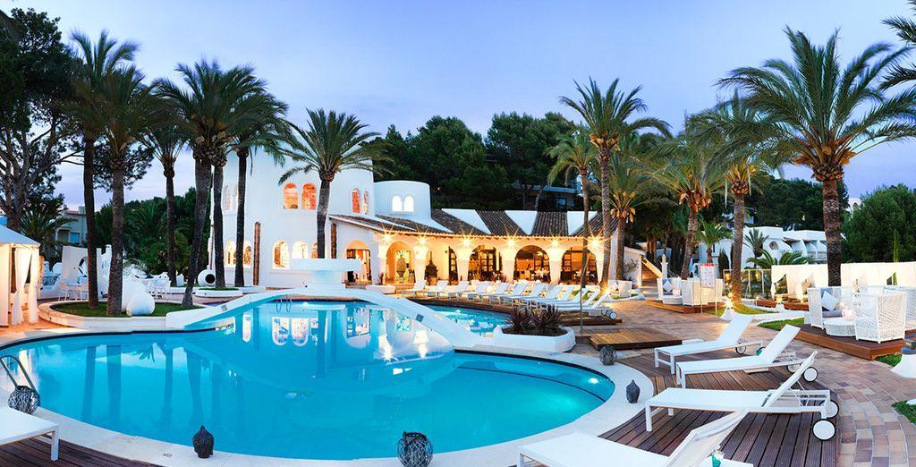 Hotel Mallorca O