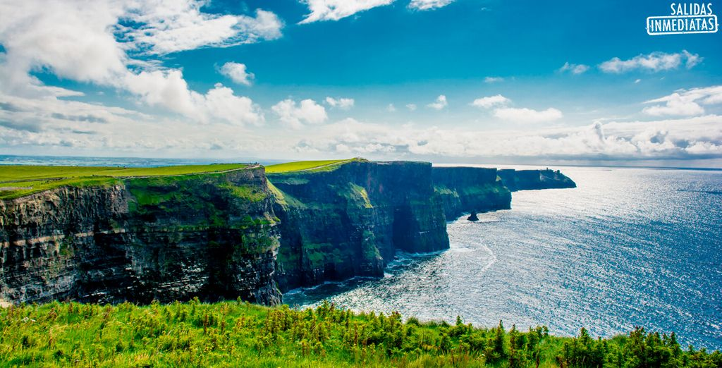 Irlanda al completo Voyage Privé : hasta -70%