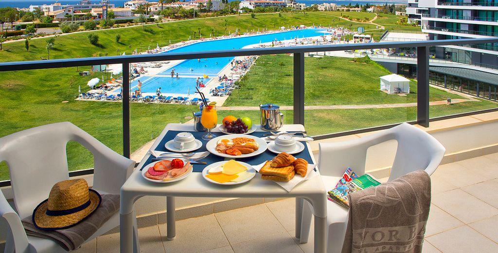Hoteles con todo incluido en Portugal