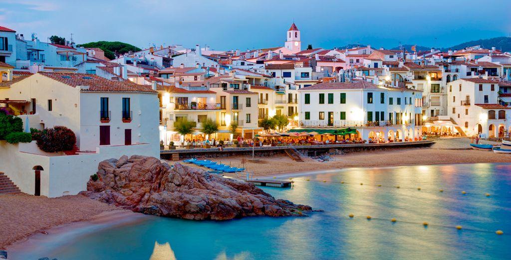 Escapadas de última minuto con Voyage Prive España