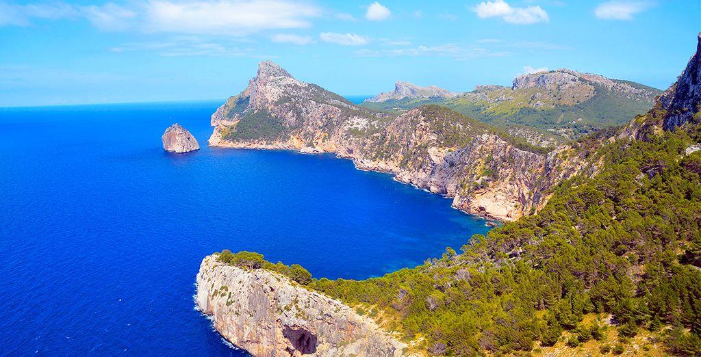 Viajes a Mallorca