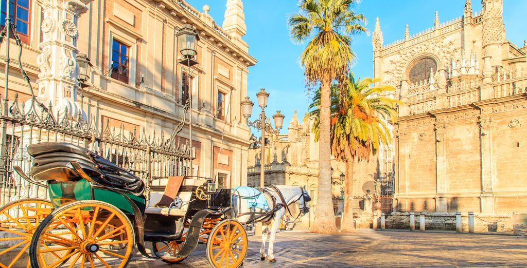 M.A. Sevilla Congresos 4*