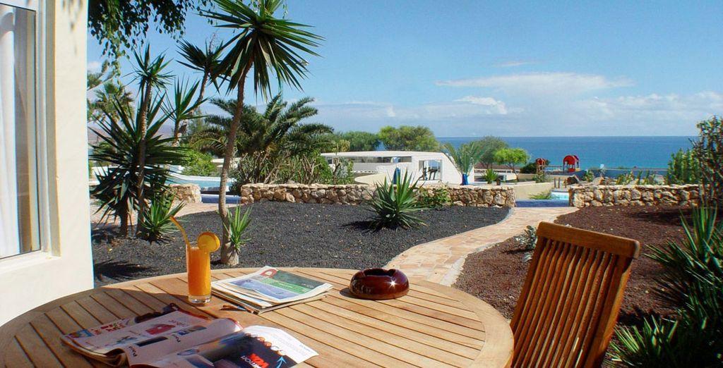 Viajes a Fuerteventura con todo incluido
