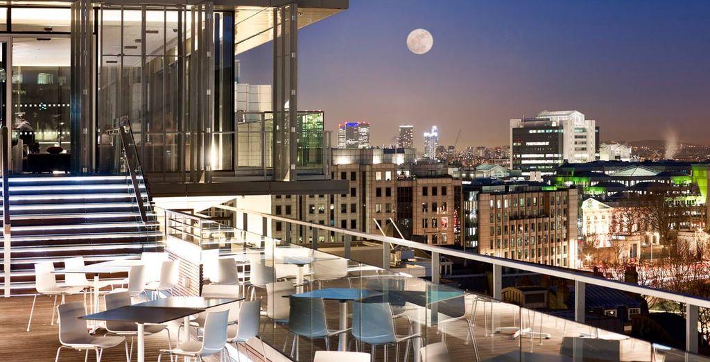 Vuelo mas hotel Londres - Voyage Prive