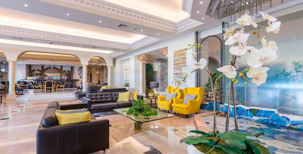Hoteles todo incluido en el Algarve 4 o 5 estrallas