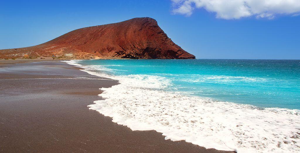 Hoteles todo incluido en Tenerife y sus playas