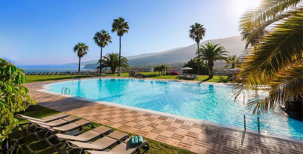 Hoteles todo incluido en Tenerife