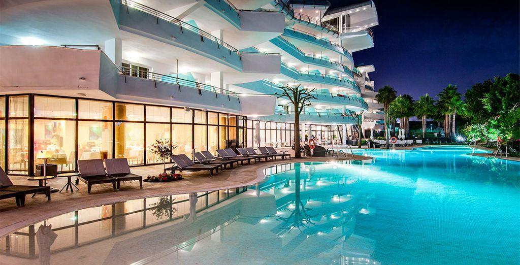 Viajes a Marbella Hoteles