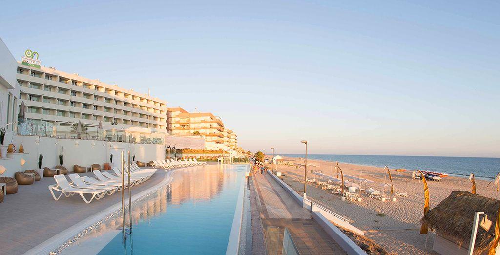 Hoteles todo incluido en Huelva