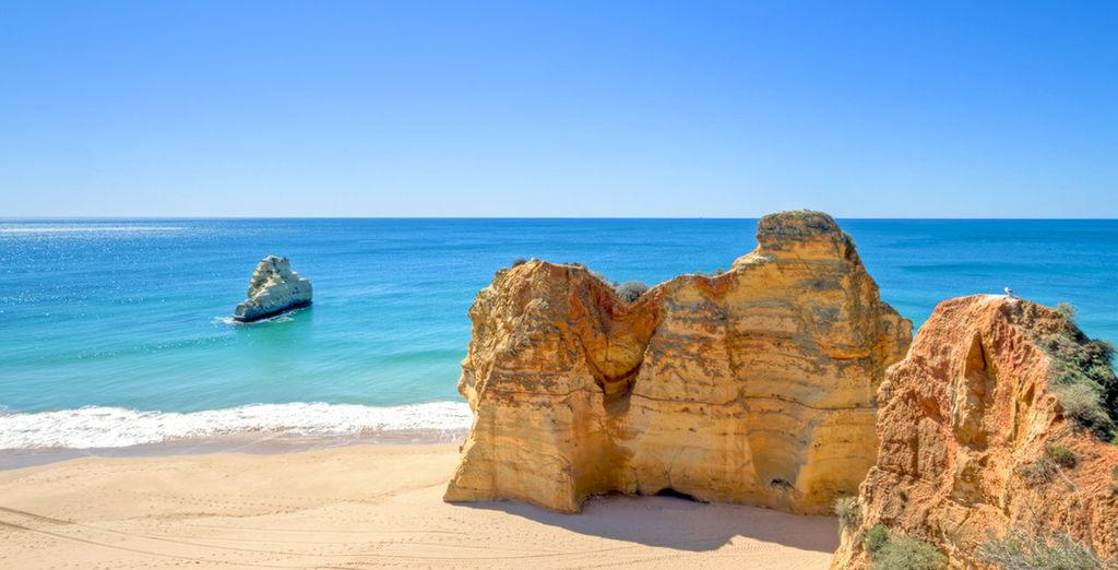 Hoteles con todo incluido en Huelva y las playas