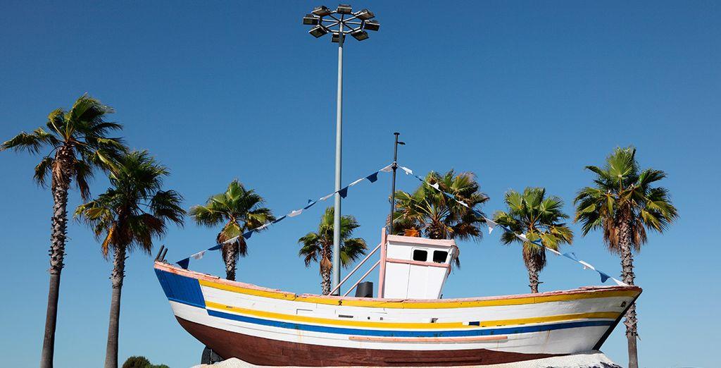 Hoteles todo incluido - Que ver en Huelva - Matalascañas