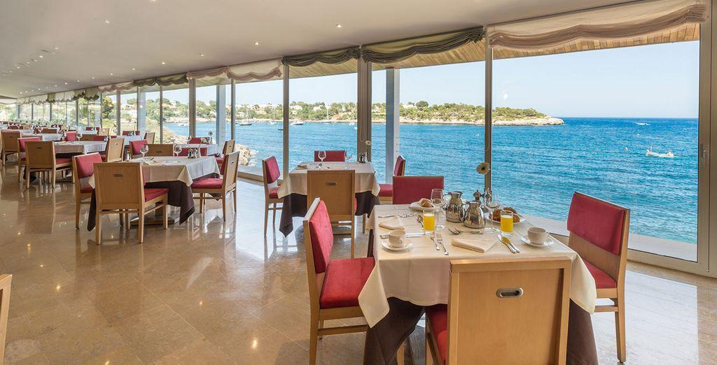 Hoteles de última hora en Palma de Mallorca