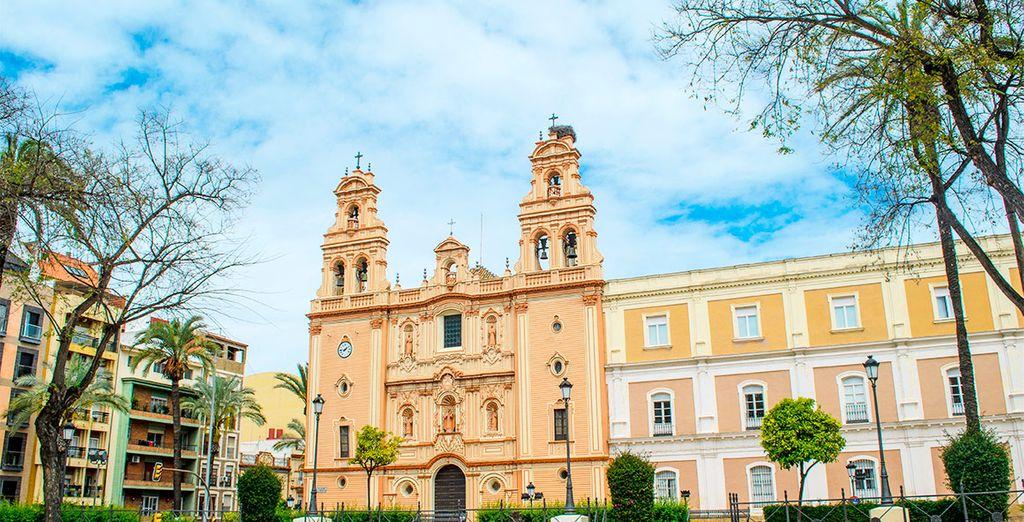 Huelva guía de viaje