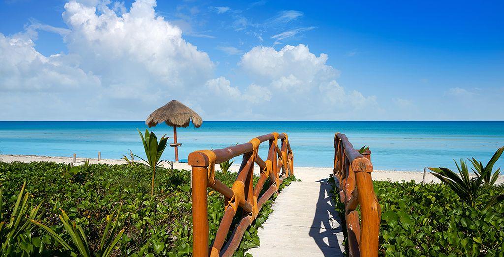 Imprescindibles en viajes en el Caribe