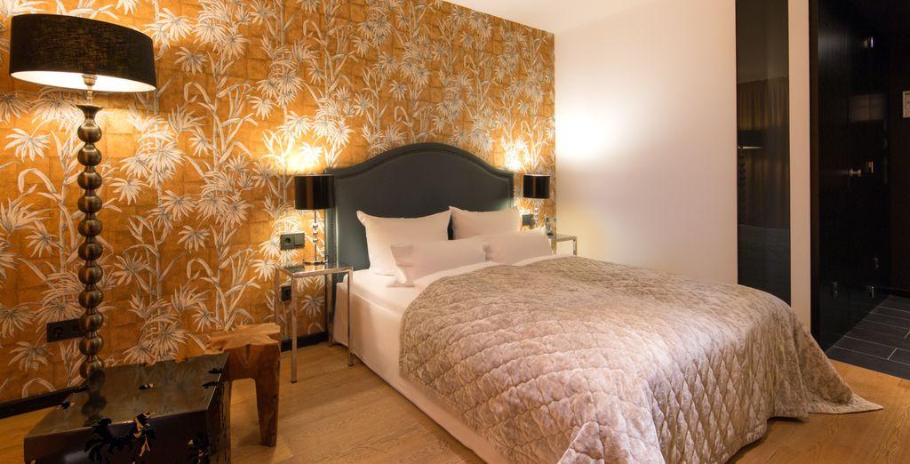 Hotel La Maison 4*