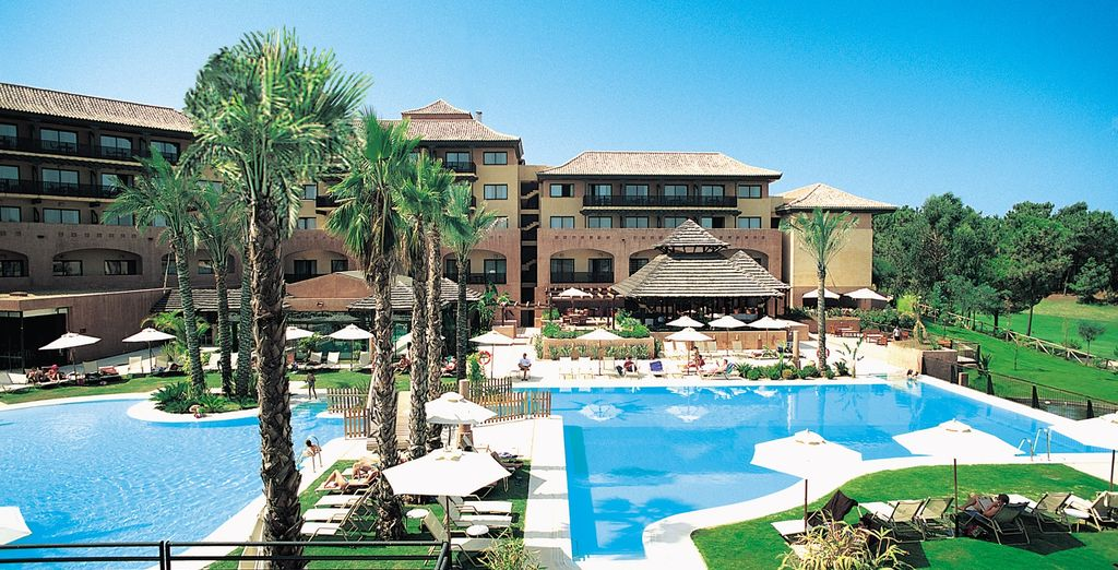 Islantilla Golf & Resort 4*