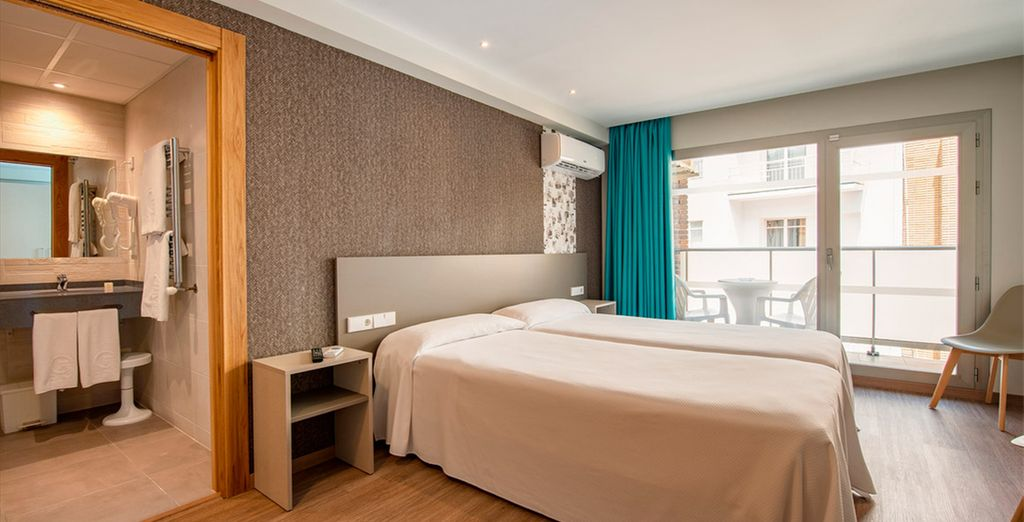 Estudios Benidorm/2Sleep Apartamentos - Cullera