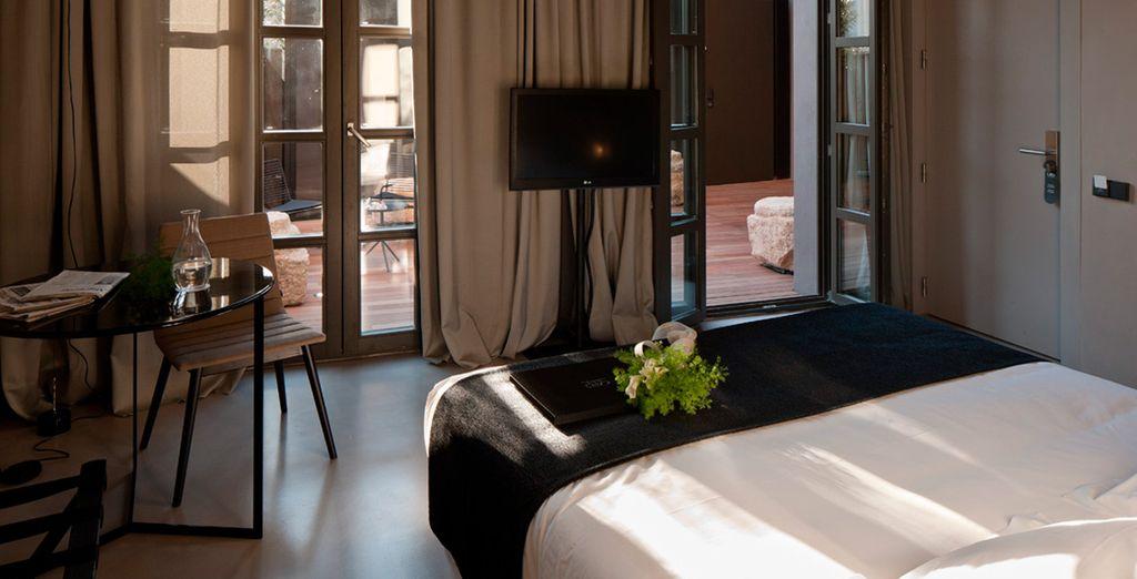 Caro Hotel 5*