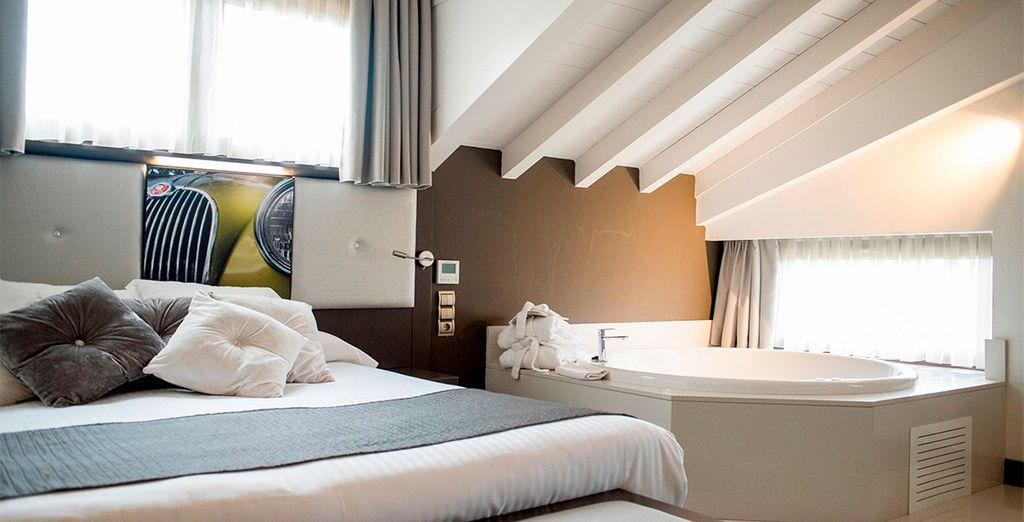 Costa Esmeralda Suites 5* en Santillana del Mar
